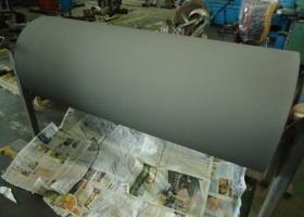 tungsten-carbide-roll