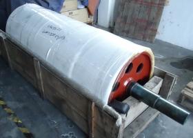 steel-roll-rubber-coated
